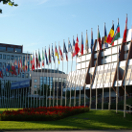 Europen Council Building